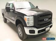 2016 Ford F-250 XL Crew Cab 4x4 for Sale