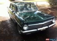 1964 EH holden special for Sale