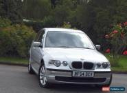 2004 BMW 316TI ES COMPACT SILVER + LOW MILEAGE,S 64K for Sale