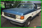 Classic 1990 Ford F-150 XLT for Sale