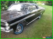 1963 Pontiac Parisienne for Sale