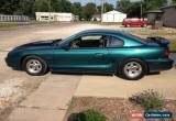 Classic 1997 Ford Mustang for Sale