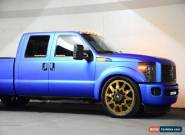 2014 Ford F-350 for Sale