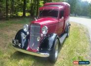 1934 Dodge Other Panel Truck for Sale
