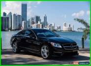 2012 Mercedes-Benz CL-Class CL63 AMG for Sale