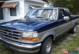 Classic 1994 Ford F-150 for Sale