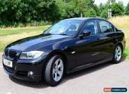 2011 BMW 3 Series 2.0 320d EfficientDynamics 4dr for Sale
