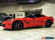 2014 Chevrolet Corvette 2dr coupe for Sale