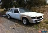 Classic VK BT1 Commodore Holden Collectable not Monaro HSV Torana  for Sale