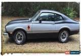 Classic 1976 Ford Maverick Stallion for Sale