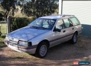 EA S-PACK STATION WAGON for Sale
