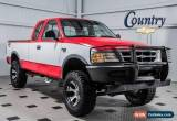 Classic 1998 Ford F-150 XLT for Sale