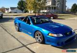 Classic 2000 Ford Mustang S281 for Sale
