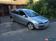Ford Focus Estate 1.6 Climate low mileage  for Sale