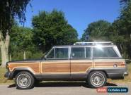 Jeep: Wagoneer for Sale
