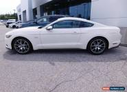 2015 Ford Mustang LIMITED GT for Sale