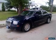Chrysler: 300 Series Touring Sedan for Sale
