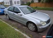 2003 Mercedes-Benz C-Class C240 for Sale