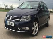 Volkswagen Passat 2.0 Tdi Bluemotion Automatic  for Sale