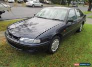 HOLDEN 1994 VR V8 5LT AUTO COMMODORE SEDAN MOTOR CONVERSION KIT ORIGINAL LOW KMS for Sale