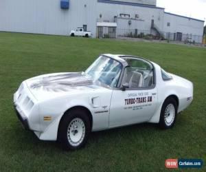 Classic 1980 Pontiac Trans Am for Sale