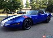 1996 Chevrolet Corvette Grand Sport for Sale