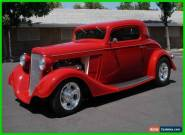 1934 Chevrolet Other 3 Window Coupe for Sale