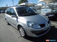 2007 Renault Scenic 1.6 VVT Dynamique 5dr for Sale