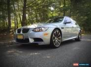 2008 BMW M3 for Sale