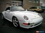 1997 Porsche 911 for Sale