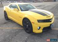 2011 Chevrolet Camaro for Sale