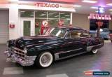 Classic 1949 Cadillac Other 2 Door for Sale