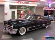 1949 Cadillac Other 2 Door for Sale