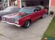 Plymouth: Road Runner HO for Sale
