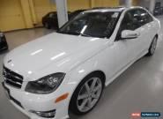 2014 Mercedes-Benz C-Class C250 for Sale