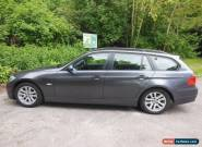 BMW 320d Touring 2006, Diesel 2.0, manual, grey. for Sale