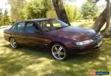 Classic Holden Commodore VS Exec 1995 Sedan Automatic 3.8L Auto for Sale