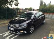 Volkswagen Passat Bluemotion Tech Tdi Black Diesel 6 Speed Manual for Sale