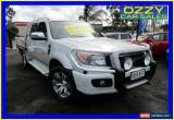 Classic 2010 Ford Ranger PK Wildtrak (4x4) Silver Manual 5sp M Dual Cab Pick-up for Sale