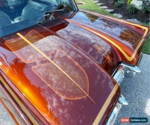 Classic Ford: Thunderbird Hardtop Coupe for Sale