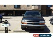 Chevrolet: Blazer Ls for Sale