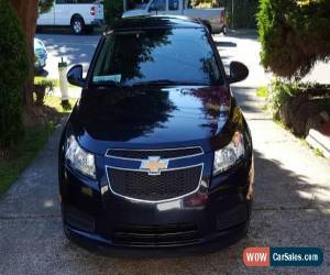 Classic Chevrolet: Cruze for Sale