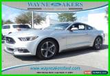 Classic 2016 Ford Mustang 2DR FASTBACK GT for Sale