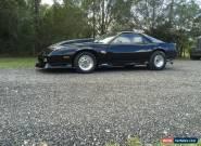 1992 Chevrolet Camaro for Sale