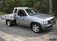 TOYOTA  HILUX 2.7 EFI TURBO BIG MONEY SPENT VERY QUICK ABSOLUTE ONE OF A KIND for Sale