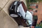 Classic 2002 BMW 325I SPORT AUTO BLACK M-SPORT for Sale