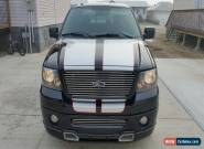 Ford: F-150 Chip Foose Roush Supercharged for Sale