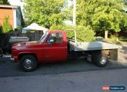1989 GMC Sierra 3500 for Sale