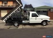 Ford F250  1988 for Sale