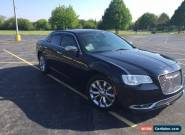 2015 Chrysler Other for Sale